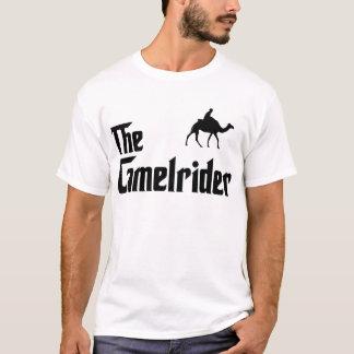 Camel Riding T-Shirt