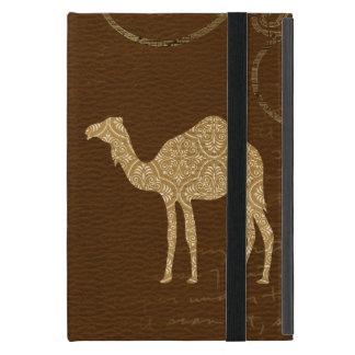 Camel Silhouette Case