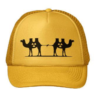 Camel Tug'O'War Trucker Hat