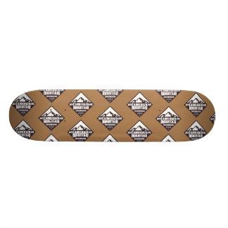 Camelback Mountain - Skateboard Deck