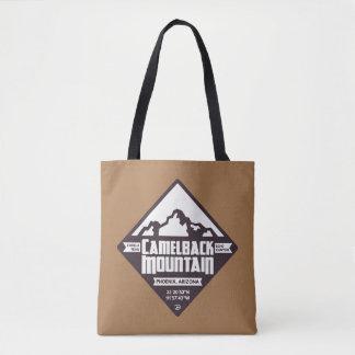 Camelback Mountain - Tote Bag