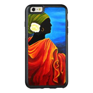 Camelia 2008 OtterBox iPhone 6/6s plus case