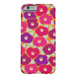 Camelia Barely There iPhone 6 Case