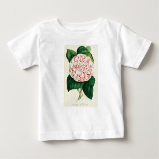 Camellia Baby T-Shirt