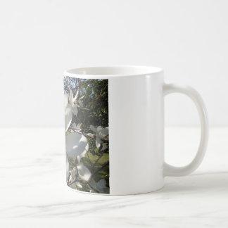Camellia Blosson Coffee Mug