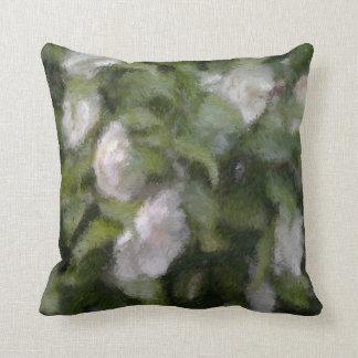 Camellia Pillow