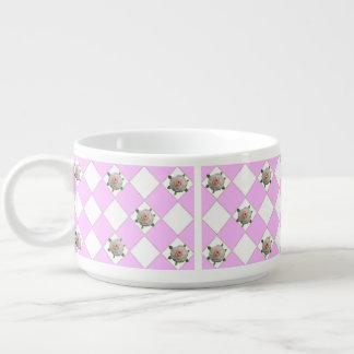 Camellias Bowl
