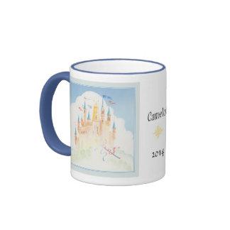 Camelot © Camelot Ringer Mug