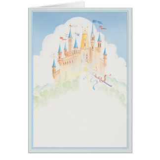 Camelot © greeting card