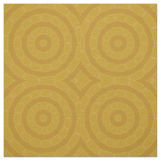 Camelot: Tapestry Gold Fabric