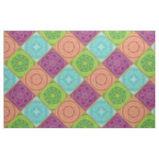 Camelot: Tapestry Mosaic Fabric