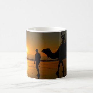 Camels on Cable Beach 1 Coffee Mug