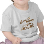 camel's towing company