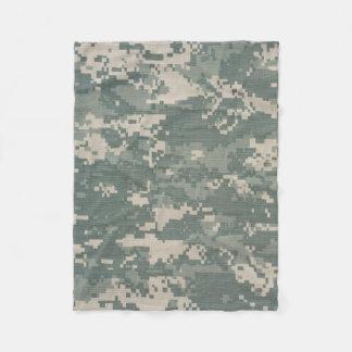 Cameo Fleece Blanket