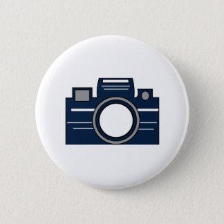 Camera 2 Inch Round Button
