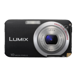 Camera Blackberry case