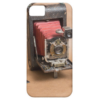 Camera Collection iPhone 5 Cover