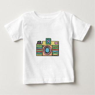 Camera drawing 1 baby T-Shirt