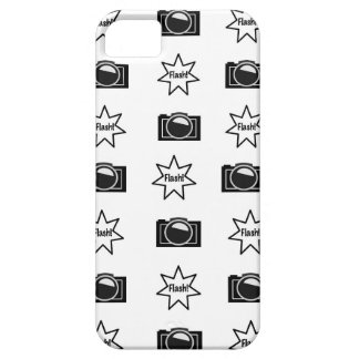Camera Flash! Case For The iPhone 5