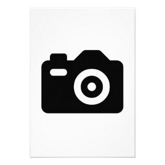 Camera Icon Invite