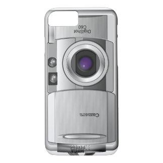 Camera iPhone case