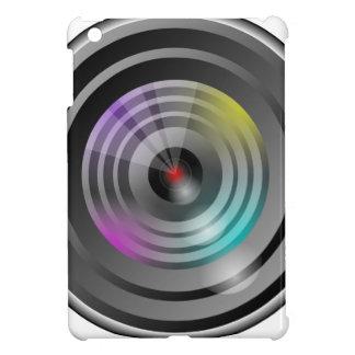 Camera Lens Cover For The iPad Mini
