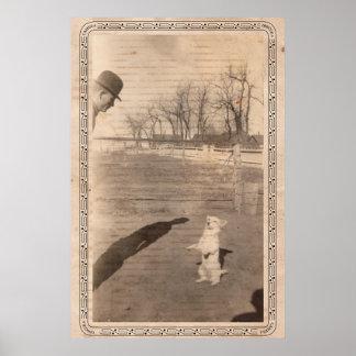Camera Obscura #351 Poster