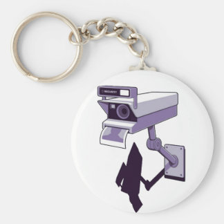 Camera of Security Key Chains