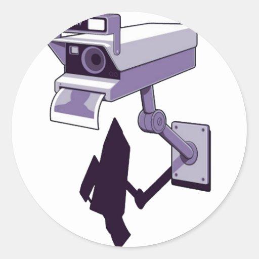 Camera of Security