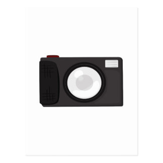 Camera Post Cards