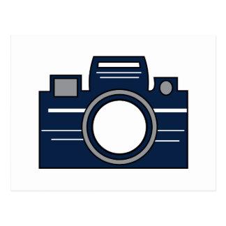 Camera Postcards