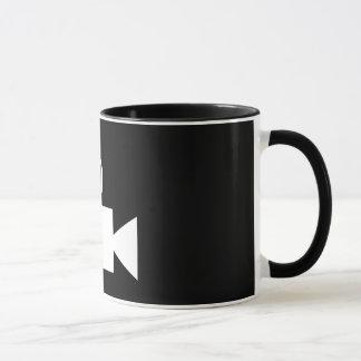 Camera ringer 11oz mug