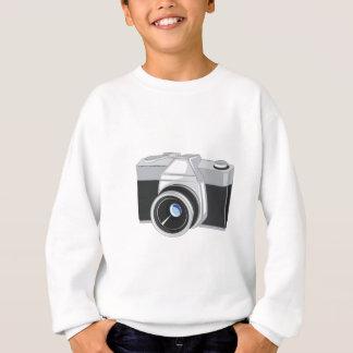 Camera Sweatshirt