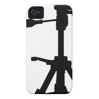 Camera Tripod iPhone 4 Case-Mate Cases