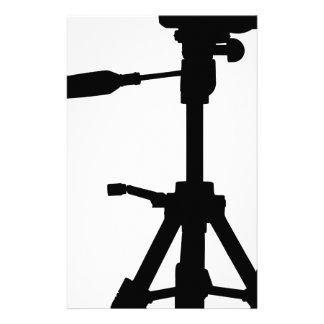 Camera Tripod Stationery