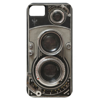 Camera Z-002 iPhone 5 Cases