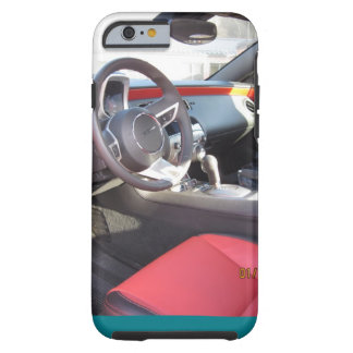 Camero inside cell phone case