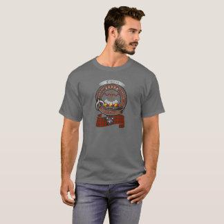 Cameron Clan Badge Adult Dark T-Shirt