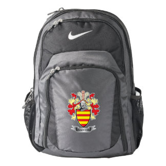 Cameron Family Crest Coat of Arms Backpack