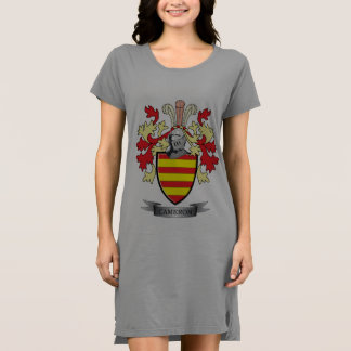 Cameron Family Crest Coat of Arms Dress