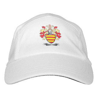 Cameron Family Crest Coat of Arms Hat