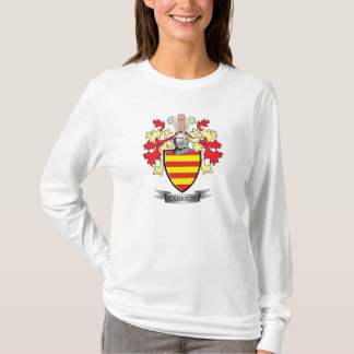 Cameron Family Crest Coat of Arms T-Shirt