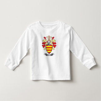Cameron Family Crest Coat of Arms Toddler T-shirt