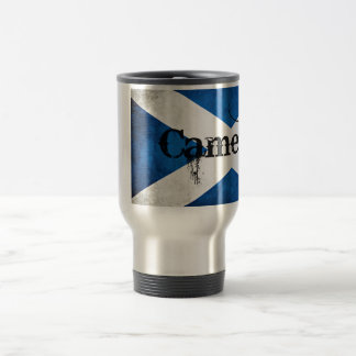cameron grunge flag travel mug