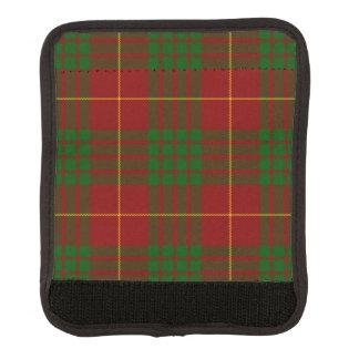 Cameron Luggage Handle Wrap