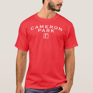 Cameron Park Raleighing T-Shirt