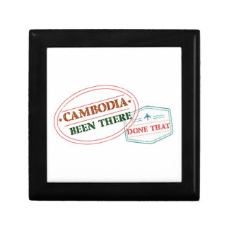 Cameroon Been There Done That Gift Box