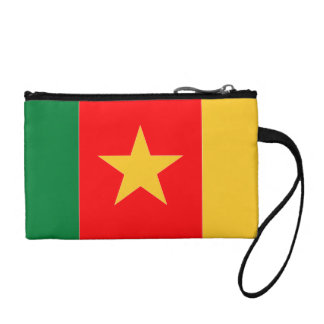 Cameroon Coin Purse