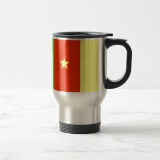 Cameroon Files Travel Mug