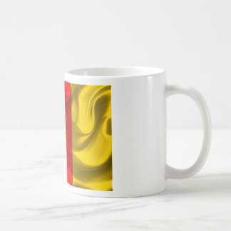 Cameroon Flag Coffee Mug